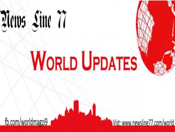 World wide news magazine