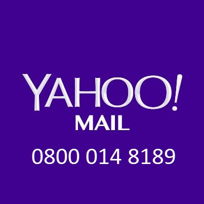 0800 014 8189 uk yahoo phone number technical support
