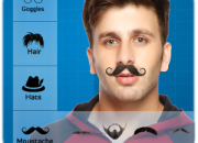 Boys makeup android apps