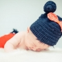 Professional Baby Photography Service in London