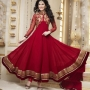 Anarkali salwar kameez online at best price