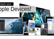 Best apple iphone, ipad, macbook and ipod repairs in uk