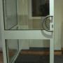 Glazed Aluminium Doors - Security Doors Direct