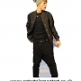 Justin Bieber Cardboard Cutout