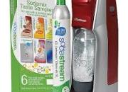 sodastream jet starter pack