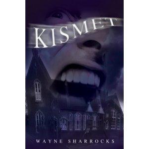 Kismet by wayne sharrocks