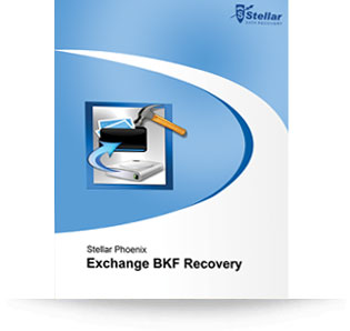Recover data from corrupt exchange bkf files using exchange bkf recovery tool