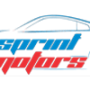 Sprint Motors                                        .