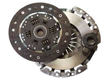Wide range of steering and suspension parts