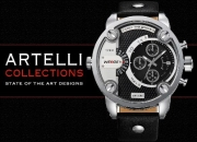 Luxury Design Watches - Quality for a very attractive price!