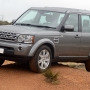 Land Rover Car Sales