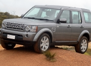 Land rover car sales