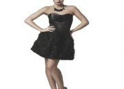 Pretty Sandy Dress by Fabryan