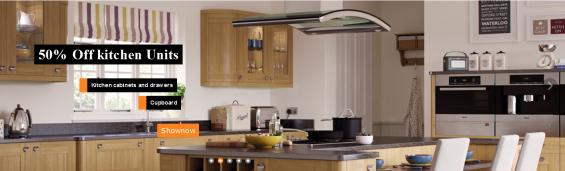 Kitchen hardware in london