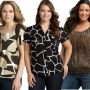 Buy Best Plus Size Clothing at Curve Fashion.