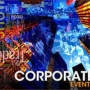 Corporate Events Agent