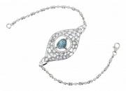 Lovely Diamond Bracelet by L'Dezen