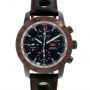 Pre-owned Mille Miglia GMT Chopard Speed Black 2 Watch