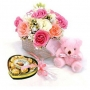 Send Flowers to Noida - Online Florist in Noida | Flowers Delivery in Noida