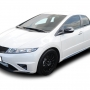 Car Leasing for Civic Hatchback 1 4 i VTEC SE only at Ascot Motor Cars
