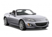 Get Leasing for Mazda MX 5 Convertible 1 8i SE at Ascot Motor Cars