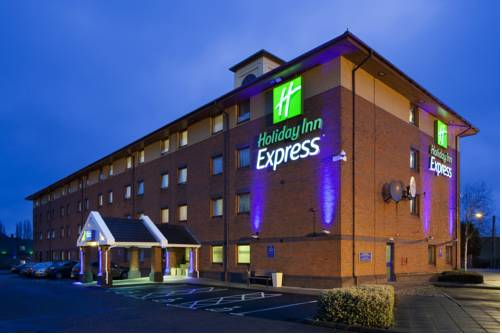 Luxury hotels in birmingham