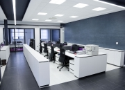 Grosvenor.uk.com:- Office Partitioning