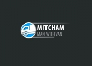 Man With Van Mitcham Ltd.