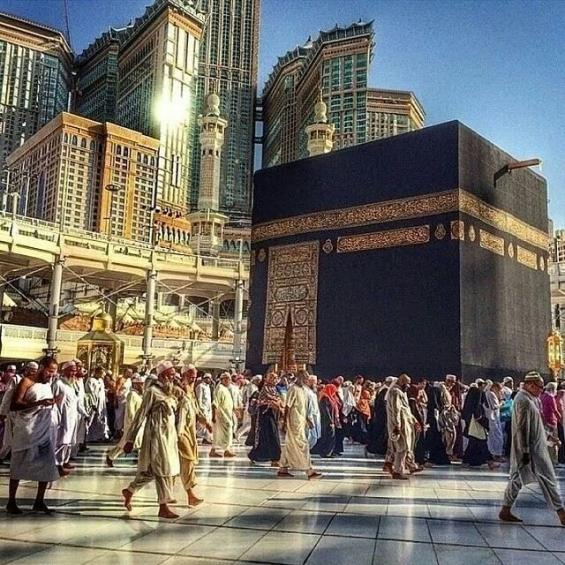 Khana kaaba
