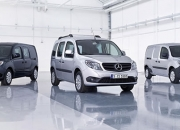 Used commercial mercedes vans