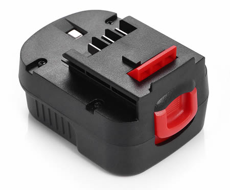 Black and decker a12 cordless drill battery