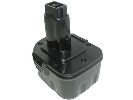 Dewalt dc9071 cordless drill battery