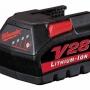 MILWAUKEE 48-11-2850 V28 Cordless Drill Battery