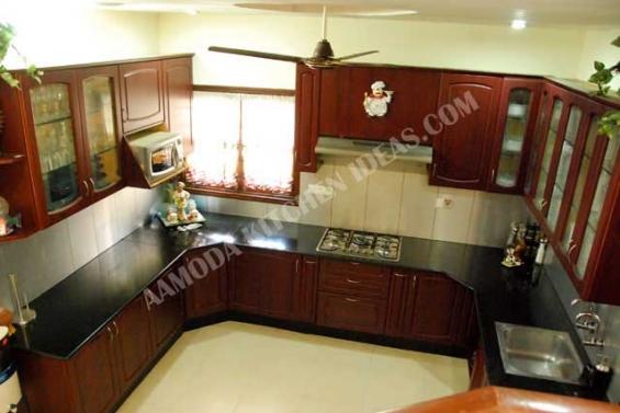 Modular kitchen and interior designers in hyderabad