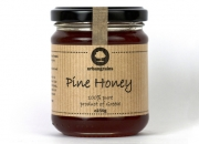 The Best Organic Pine Honey