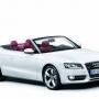 Audi A5 Cabriolet 3.0 TDI quattro S line at Ascot Motor Cars