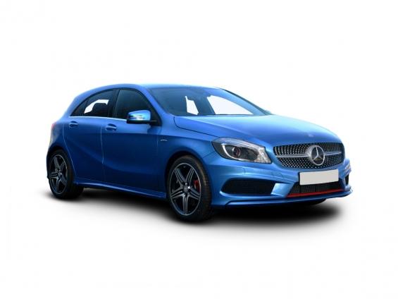Mercedes benz a-class a 200 cdi amg sport automatic – free servicing