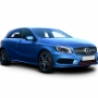 Mercedes Benz A-Class A 200 CDI AMG Sport Automatic – Free Servicing