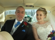 Wedding Car Hire Lancashire