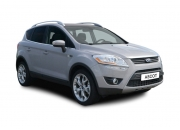 Ford Kuga Zetec FWD on Lease at Ascot Motor Cars