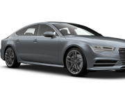 Audi a7 sportback ultra se executive car leasing deals at ascot motor cars