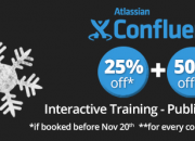 Confluence Training For Software Testing