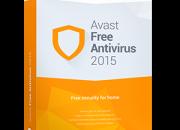 Avast! Free Antivirus is an efficient and comprehensive antivirus program.