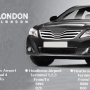 Cheap Minicab services in Fulham