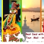 Book your tour in your reach