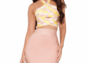 House of cb is the ultimate place for getting bandage dresses with wide range
