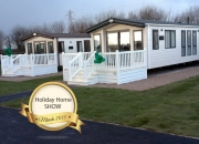 HOLIDAY HOME SHOW 2015 – NEW STATICS FOR SALE