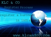 Register a business in india