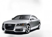 Affordable Car Leasing for Audi A5 Coupe quattro in Black Edition