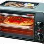 Looking For Compact Electric Oven